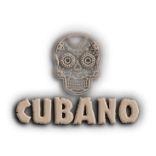 Cubano 60ml  0mg