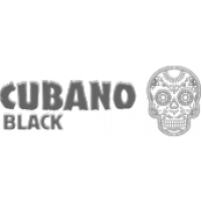 Cubano Black 60ml  0mg