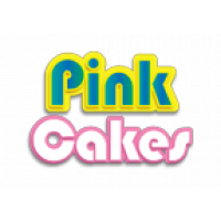 Pink Cakes 60ml  0mg